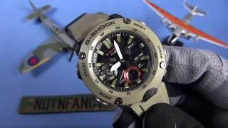 Essential Tactical Watch? Casio GA2000
