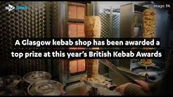 Best kebabs in Scotland revealed