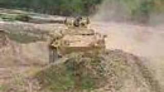 Piranha 8X8 Armored Vehicle Family