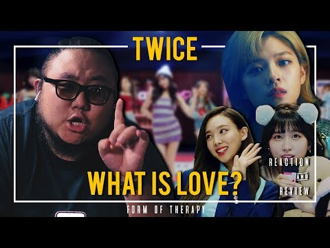 "Producer Reacts to Twice ""What Is Love?"""