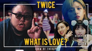 "Download Lagu Producer Reacts to Twice ""What Is Love?"" Mp3"