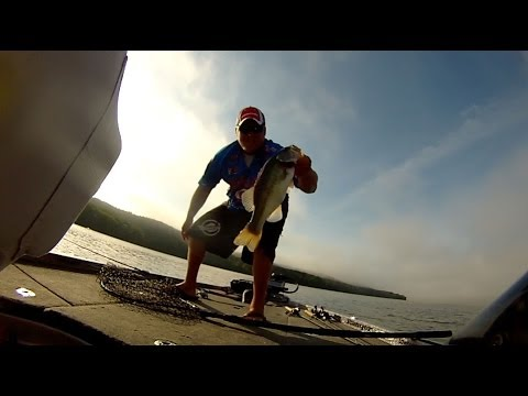 iON Day 3: Wooley Lands a Limit