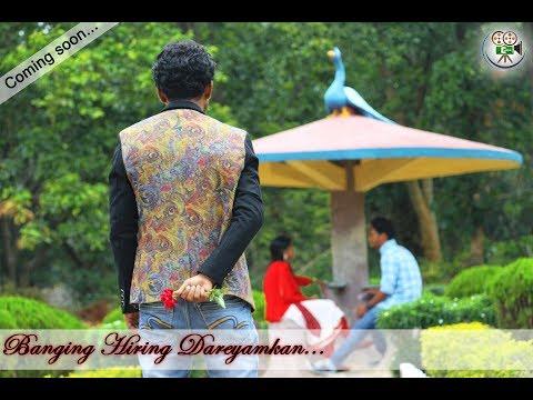 New Santali Music Video   Banging Hiring Dareyamkan... PROMO