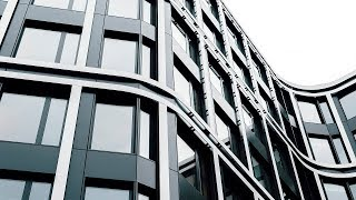 Video This building creates space for ideas: DB Schenker head office download MP3, 3GP, MP4, WEBM, AVI, FLV Agustus 2018