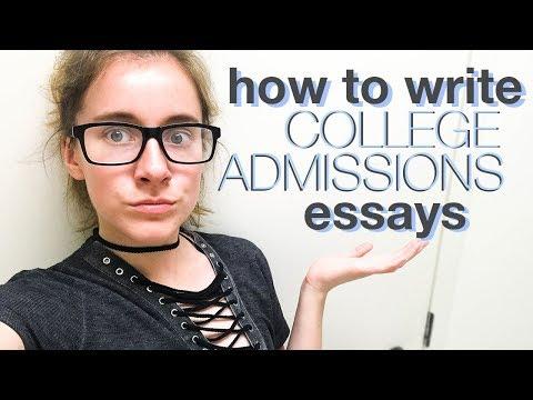 Видео How to address an essay