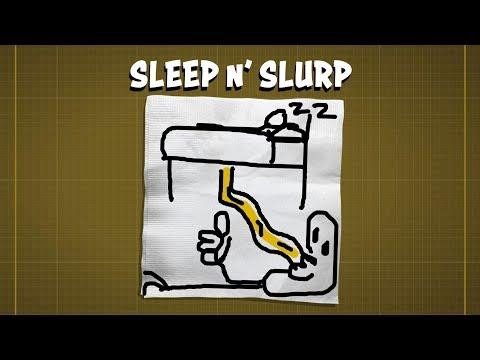 sleep n slurp