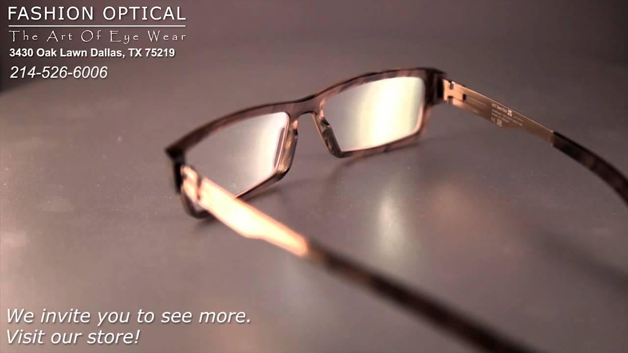 Eyeglasses dallas - Ic Berlin Optical Frames Ic Berlin Prescription Eyeglasses