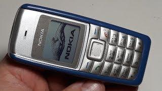 Nokia 1112 ретро телефоны с аукциона. Восстановление телефона онлайн. Вторая жизнь ретро телефону