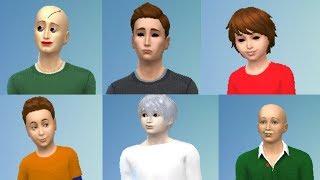 Sims 4 Baldis Basics