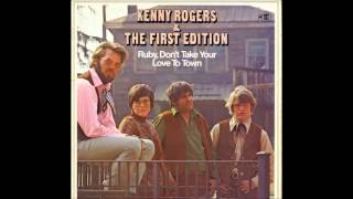 Kenny Rogers & The First Edition - Ruby Don