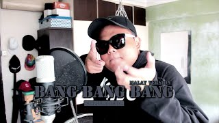 Video Bang Bang Bang - BIGBANG (Syazwannendo Malay Cover) download MP3, 3GP, MP4, WEBM, AVI, FLV Januari 2018