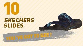 Skechers Slides // New & Popular 2017