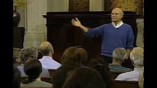 Wayne Dyer: 10 principles / The power of intention