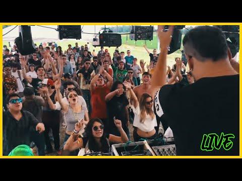 Blizzard Live @ Metamorfosis Festival 2016, San Luis Potosi, Mexico