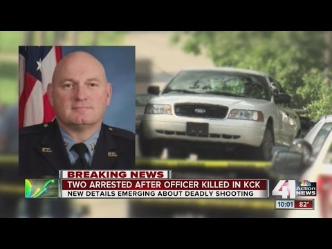 Police captain shot and killed in KCK