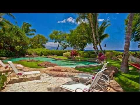 Seashells Beach House Kaanapali Maui Hawaii Vacation rental