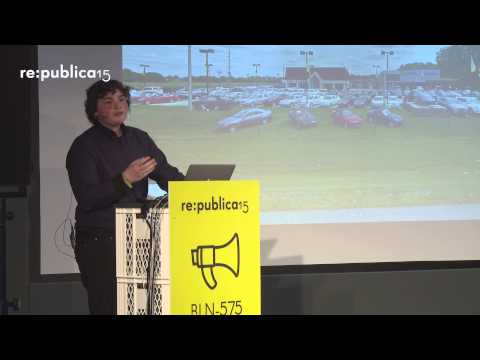 re:publica 2015 - M. C. McGrath: Watching the Watchers: Buil