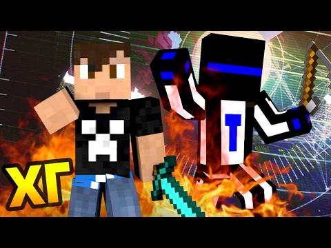 ГОЛОДНЫЕ ИГРЫ С ШЕДОМ! - КАК В СТАРЫЕ ДОБРЫЕ ВРЕМЕНА (Minecraft Hunger Games)