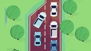 Bezpieczeństwo na drodze, filmy edukacyjne dla dzieci i młodzieży