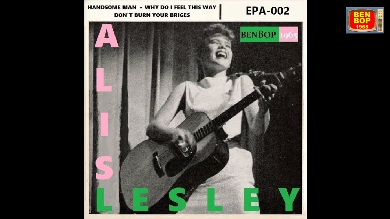 Alis Lesley - He Will Come Back To Me - OLD HAT GEAR