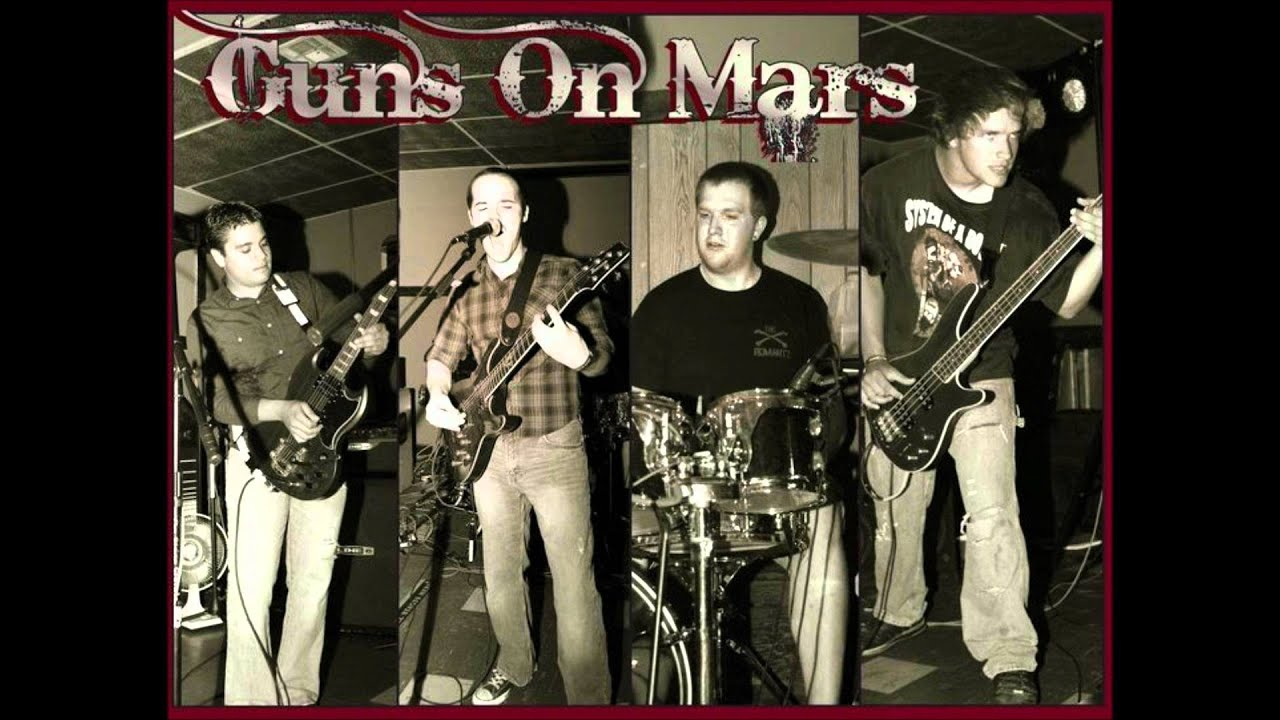 guns on mars - bedroom eyes - youtube