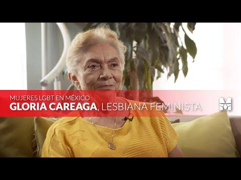 Mujeres LGBT+ en México: Gloria Careaga 🏳️🌈 Homosensual