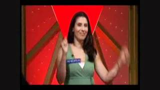 Wheel of Fortune Australia Episode From 2005 Part 1.wmv