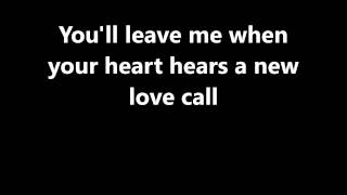 Lyrics~Fool #1-Brenda Lee