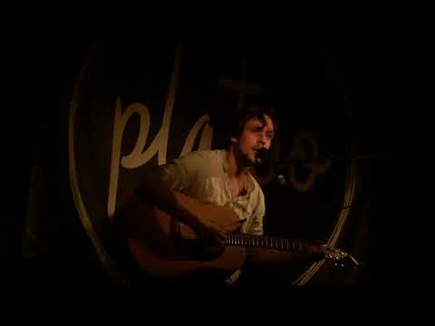 "DAVID HOWALD – DRINKING STRAWS // Live at ""Platoomontag"", Graz"
