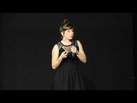 L'Antiquité Immortelle | Manon Bril | TEDxLycéePierreDeFermat