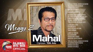 Meggy Z - Mahal -