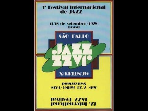Sao Paulo Jazz Festival 1978