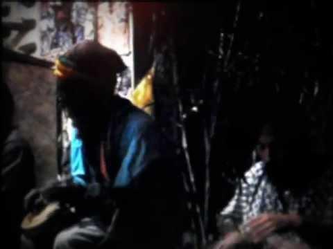 DUB |The Congos & Pura Vida feat. Leroy Horsemouth Wallace on drums | Tuffer Dub | Lost Ark Music