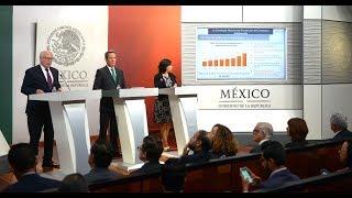 Conferencia de Prensa: Vocero - CONAPO