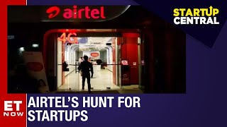 How can next generation startups woo Airtel? | StartUp Central