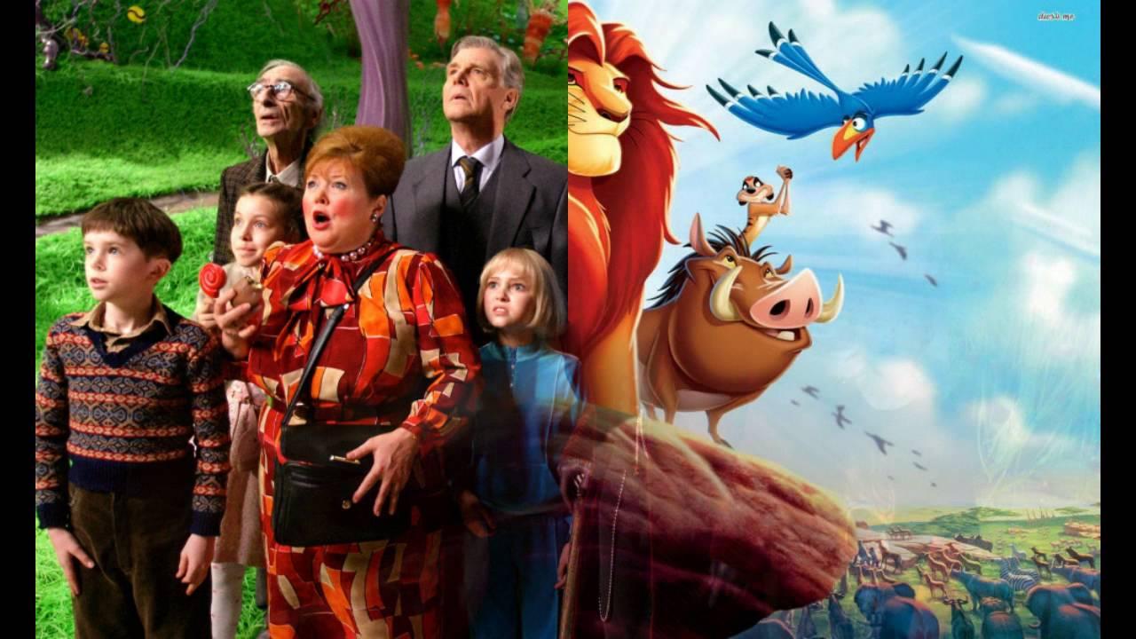 Çocukların kesinlikle izlememesi gereken çizgi filmler