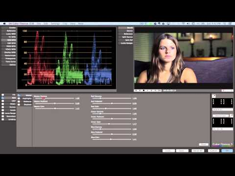 How to Do Color Correction with Adobe After Effects CS6