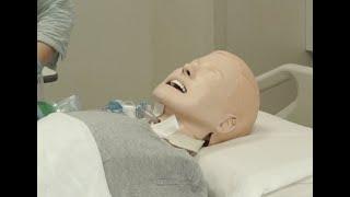 HVRSS 2. Home Emergencies: Tracheostomy Tube Dislodgement