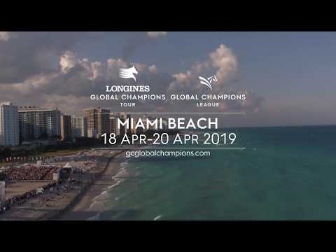 We are back for GCL Miami Beach 2019!