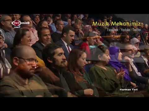 Ezgi Azizoğlu - Değdi Saçlarıma (Nazende Sevgilim)