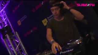 Headhunterz live from ADE (DJ-set) | SLAM!FM