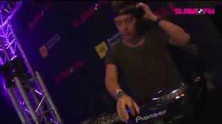 Headhunterz live from ADE (DJ-set) | SLAM!FM