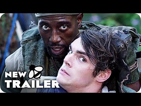 THE RECALL  2 2017 Wesley Snipes, RJ Mitte Alien Horror Movie