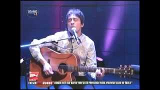 Francisco González - Luz y Oscuridad (Sesiones 24)
