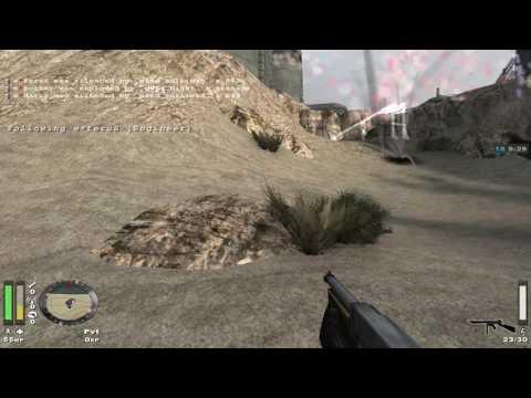 ET: e-star vs. u96d - CB EuroCup X Groupstage - TosspoT Shoutcast [Enemy Territory]
