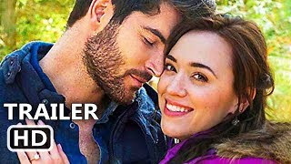 WINTER WEDDING Official Trailer (2018) Romance Movie HD