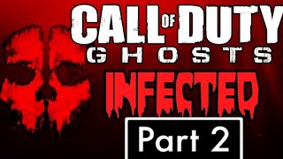 Call of Duty Ghosts/Infected/Part 2