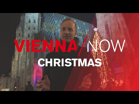 Christmas in Vienna | VIENNA/NOW
