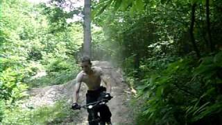 rough common Tommy walker dirt jumps