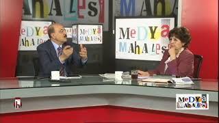 Ayşenur Arslan ve Hüsnü Mahalli ile Medya Mahallesi 1. Bölüm - 24.03.2018